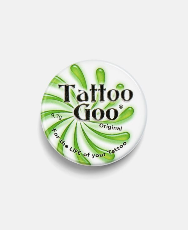 Tattoo Goo Mini-Balm