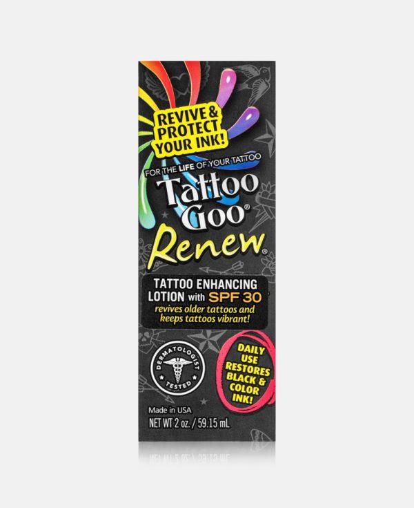 Tattoo Goo Renew in Box