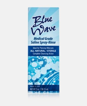 Tattoo Goo Blue Wave Saline Spray