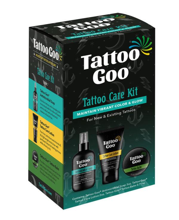 Tattoo Goo Tattoo Care Kit