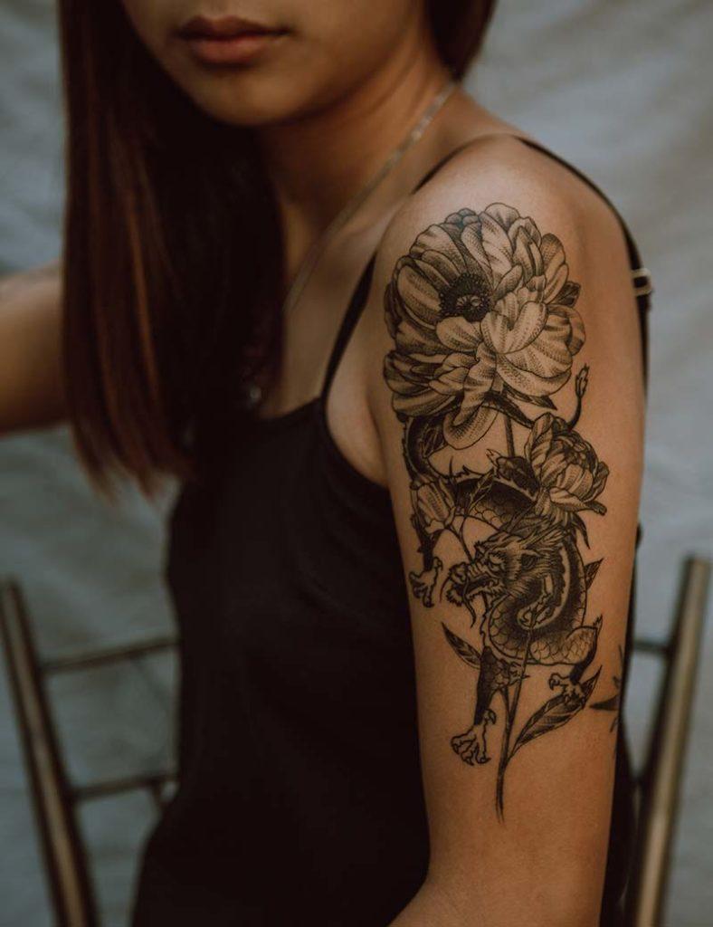 Tattoo Goo Bold Lines